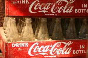 Coca-Cola for Migraine?