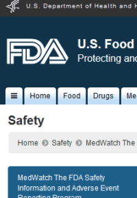 FDA - new recommendations for acetaminophen