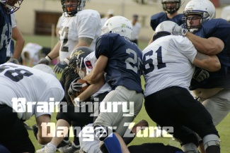 Football and Brain Injury