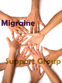 Start a Migraine Support Group