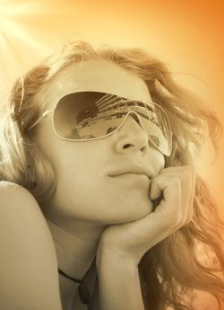 aff3a875c89b How Sunglasses are helping fight Migraine - Headache and Migraine News