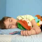 Solve child's sleep problems = solve migraine?