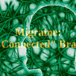 "The Migraine Brain: Very ""Connected"""