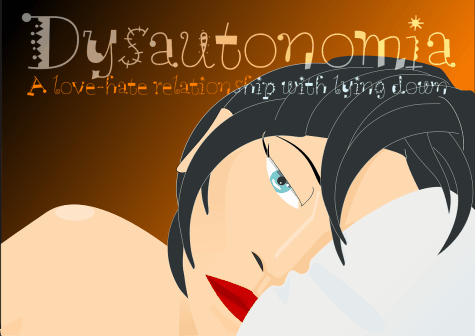 dysautonomia symptoms