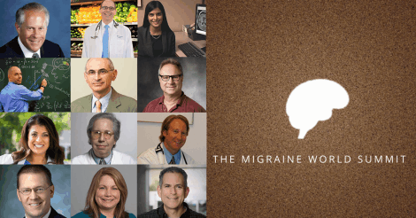 Migraine World Summit Library