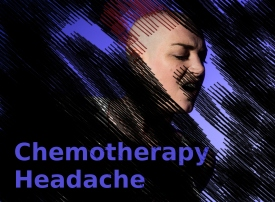 Chemotherapy and headaches