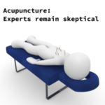 Migraine Experts Remain Skeptical of Acupuncture