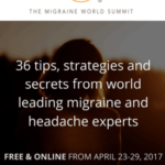 The Unexpected Reason You Should Pay Attention to the Migraine World Summit